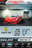 Ferrari enzo 4