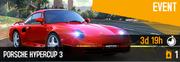 Porsche Hypercup 3