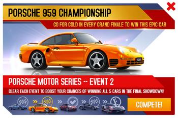 959 Championship Promo