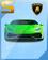 Lamborghini Huracán blueprint a8