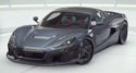 Rimac C Two A9