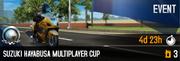 Hayabusa BP Cup (1)