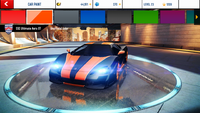 SSC Ultimate Aero XT colors