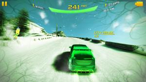A8 Focus (MPI mph)