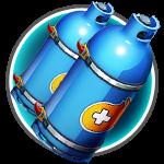 A8 icon extra tank