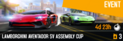 SV BP Cup