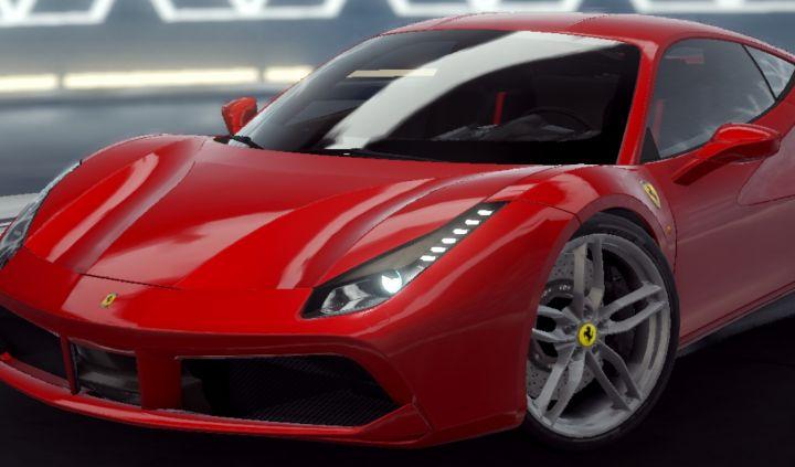 Ferrari 488 Gtb Asphalt Wiki Fandom Powered By Wikia