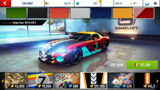 File:Dodge Viper SRT10 ACR-X Decal 9.png