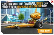 Villain Wheels MP Cup Promo