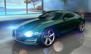Bentley EXP10 Speed 6