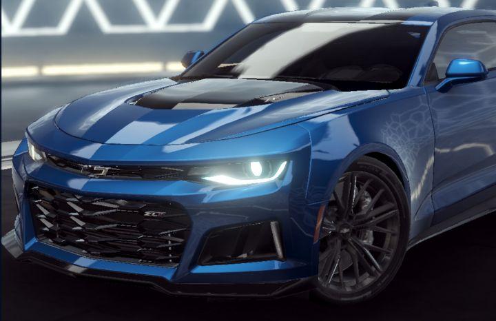 Decals For Cars >> Chevrolet Camaro ZL1 50th Edition | Asphalt Wiki | FANDOM ...