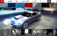 A8 GT500 Gray