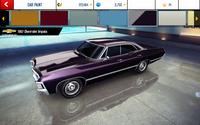 Impala Royal Plum