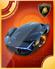 A8card Lamborghini Terzo Millennio Kit (pre 5.0)