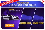 BF2018 Car Promo Ad 1
