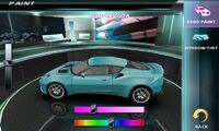 Lotus evora asphalt 5 body paint