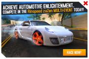 Rinspeed zaZen Multi-Event Promo