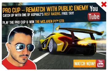 20151111 Cup ad Public Enemy PRO Cup rematch