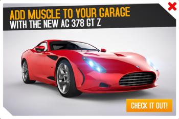 AC 378 GT Z ad