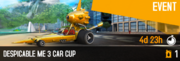 DMVW Cup