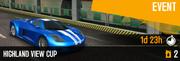 HGL VW Cup