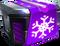 A8Box Jolly Snowflurry Package