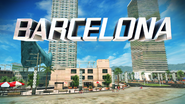 Barcelona pre-race