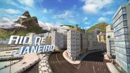 Rio de Janeiro pre-race