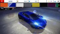 A8 C-X75 Blue