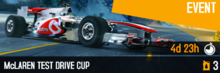 MP425 TD Cup