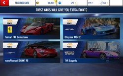 570S Featured Cars (2)