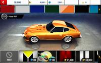 A8 280Z Orange