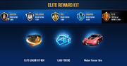 Ignition Season 1 Elite League Rewards