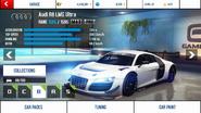 Audi max pro