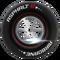 Tires full mclaren a8