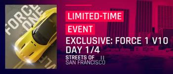 VLF Event