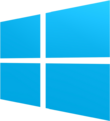 Windows logo - 2012
