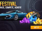 TORINO DESIGN Super Sport (Festival)