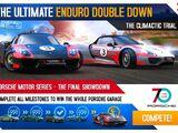 Enduro Double Down/Porsche 918 Spyder with Weissach Package