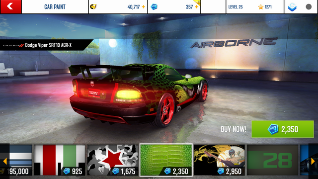 File:Dodge Viper SRT10 ACR-X Decal 17.png