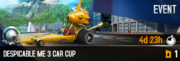 DMVW MP Cup