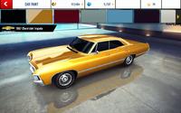 Impala Butternut Yellow