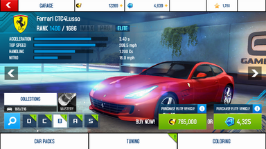 A8 GTC4L v3.5 prices
