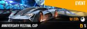 6th Anniversary Festival Cup (1)