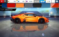 A8 Zerouno Orange-Red