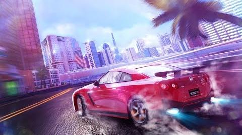 Asphalt 8 Airborne - Welcome to Dubai!
