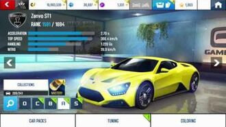 Asphalt 8 - I Am Done With It