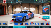 BMW M2 Racing II as