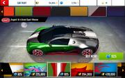 Bugatti Veyron 16.4 Grand Sport Vitesse Decal 16