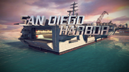 San Diego Harbor pre-race (2)